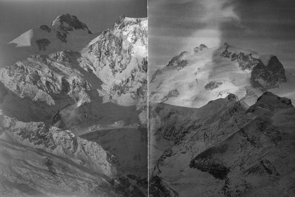 enrico smerilli Mountains(s)